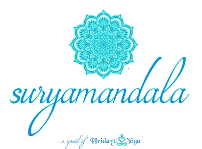 Suryamandala Yoga